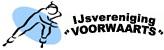 IJsvereniging Voorwaarts logo